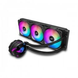 ASUS - ROG STRIX LC 360 RGB refrigeración agua y freón Procesador