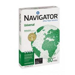 Navigator - 330964 papel para impresora de inyección de tinta A3 (297x420 mm) 500 hojas Blanco