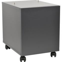 KYOCERA - CB-5100(H)Unterschrank inkl. Rollen Höhe ca. 50 cm mueble y soporte para impresoras Negro, Gris