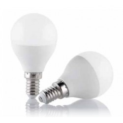 Nilox - LDBLE27NW09W12 energy-saving lamp 9 W E27