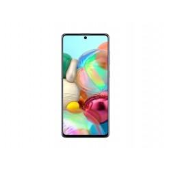 "Samsung - Galaxy A71 SM-A715F 17 cm (6.7"") 6 GB 128 GB SIM doble 4G USB Tipo C Negro 4500 mAh"
