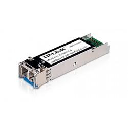 TP-LINK - 1000base-BX Single-mode SFP Module red modulo transceptor 1280 Mbit/s 1310 nm