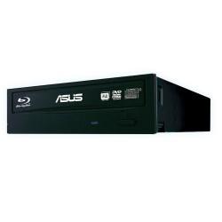 ASUS - BW-16D1HT Interno Blu-Ray RW Negro unidad de disco óptico