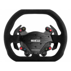 Thrustmaster - Competition Wheel add on Sparco P310 Mod Volante PC,Xbox One Digital Negro