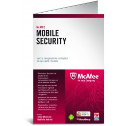 McAfee - Mobile Security 2014