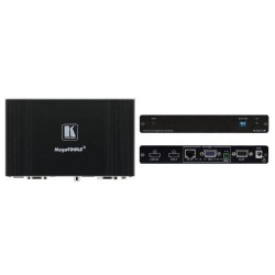 Kramer Electronics - TP-752T. HDMI ULTRAREACH TX PERP RS 232 AND LOOP 2WIRE CABLE IN