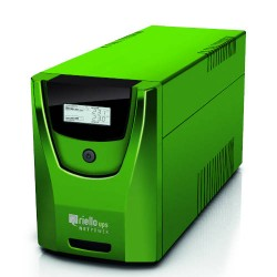 Riello - NetPower 2200 USB & SERIE Display
