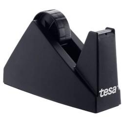 TESA - 57431 cinta adhesiva Negro