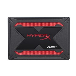 Kingston Technology - HYPERX FURY 240GB RGB SSD INT .