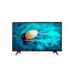 "Philips - 50HFL5014/12 TV 127 cm (50"") Full HD Smart TV Wifi Negro"