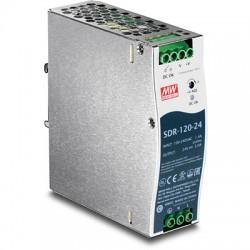 Trendnet - TI-S12024 componente de interruptor de red Sistema de alimentación