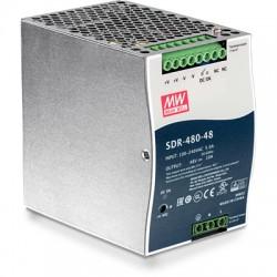 Trendnet - TI-S48048 componente de interruptor de red Sistema de alimentación
