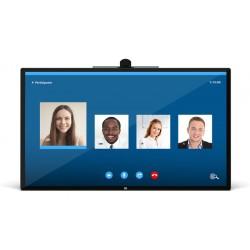 Elo Touch Solution - CONFERENCE CAMERA KIT cámara web Negro