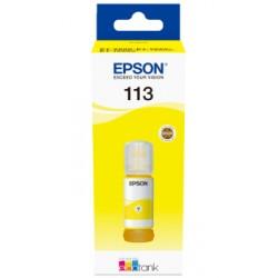 Epson - 113 EcoTank Original - C13T06B440