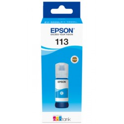 Epson - 113 EcoTank Original - C13T06B240