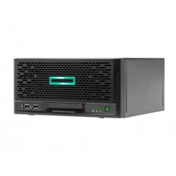 Hewlett Packard Enterprise - ProLiant MicroServer servidor Intel Xeon E 3,4 GHz 16 GB DDR4-SDRAM Ultra Micro Tower 180 W