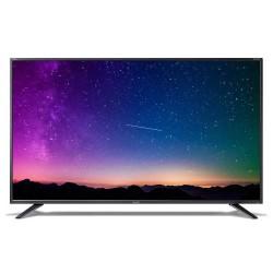 Sharp - TV SHARP LED 55 UHD SMART TV - 4K HDR - DVB-T/T2/C/S/S2 - 3USB - 3HDMI -WIF/LAN - HARMAN/KARDON SPEAKER SYSTEM