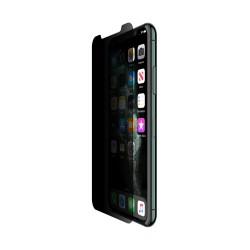 Belkin - Invisi Glass Protector de pantalla mate Teléfono móvil/smartphone Apple 1 pieza(s)