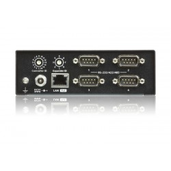 Aten - VK224 serie de caja de interruptor Alámbrico