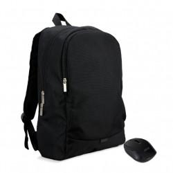 Acer - NP.ACC11.029 mochila Negro