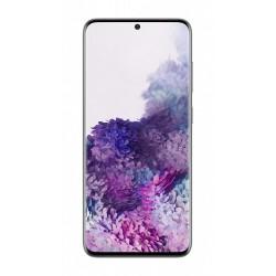 """Samsung - Galaxy SM-G981B 15,8 cm (6.2"""") 12 GB 128 GB SIM doble 5G USB Tipo C Gris Android 10.0 4000 mAh"""