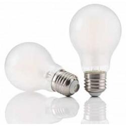 Nilox - LNBLE27NW08W05 energy-saving lamp 8 W E27