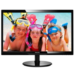 Philips - Monitor LCD 246V5LHAB/00