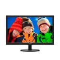 Philips - Monitor LCD con SmartControl Lite 223V5LSB/00