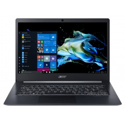 "Acer - TravelMate X5 TMX514-51 Portátil Negro 35,6 cm (14"") 1920 x 1080 Pixeles 8ª generación de procesadores Intel® Core™ i5 8"