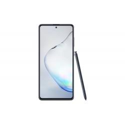 "Samsung - Galaxy S10 Lite SM-N770F 17 cm (6.7"") 6 GB 128 GB 4G USB Tipo C Negro 4500 mAh"