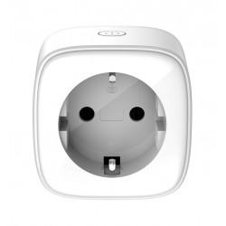 D-Link - DSP-W118 enchufe inteligente 3680 W Blanco