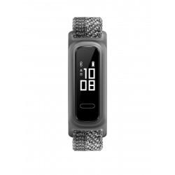 """Huawei - Band 4e PMOLED 1,27 cm (0.5"""") Funda de brazo para monitor de actividad física Gris"""
