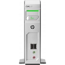 HP - Cliente t310 Quad-Display Zero
