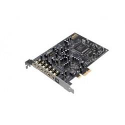 Creative Labs - Sound Blaster Audigy Rx Interno 7.1 canales PCI-E