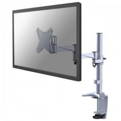 """Newstar - FPMA-D1330SILVER soporte de mesa para pantalla plana 76,2 cm (30"""") Plata"""
