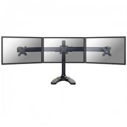 "Newstar - FPMA-D700DD3 soporte de mesa para pantalla plana 68,6 cm (27"") Negro"