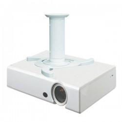 Newstar - BEAMER-C80WHITE montaje para projector Techo Blanco