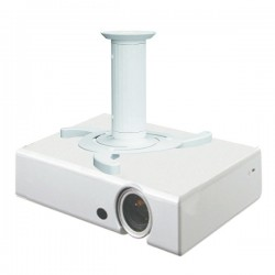 Newstar - BEAMER-C80WHITE Techo Blanco montaje para projector