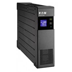 Eaton - Ellipse PRO 1600 IEC sistema de alimentación ininterrumpida (UPS) Línea interactiva 1600 VA 1000 W 8 salidas AC