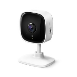 TP-LINK - HOME SECURITY WI-FI CAMERA TAPOCAM C100 HIGH DEFINITION VIDEO IN