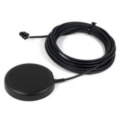 Lantronix - 60118 lector rfid RS-232 Negro