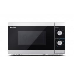 Sharp Home Appliances - YC-MS01E-S microondas Encimera Solo microondas 20 L 800 W