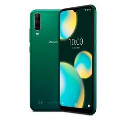"Wiko - View4 Lite 16,6 cm (6.52"") 2 GB 32 GB SIM doble 4G MicroUSB Verde Android 10.0 4000 mAh"