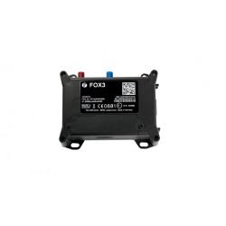 Lantronix - FOX3-3G rastreador gps Universal Negro