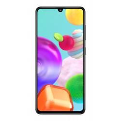 "Samsung - Galaxy A41 SM-A415F 15,5 cm (6.1"") 4 GB 64 GB SIM doble 4G USB Tipo C Negro 3500 mAh"