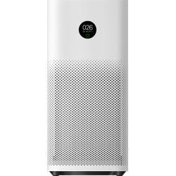 Xiaomi - Mi Air Purifier 3H purificador de aire 45 m² 64 dB Negro, Blanco 38 W