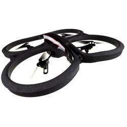 Parrot - AR.Drone 2.0 1500mAh Negro dron con cámara