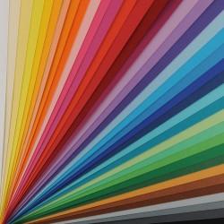 Canson - Iris Vivaldi Arte de papel 50 hojas - C200040177