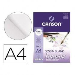 Canson - Imagine Arte de papel 100 hojas