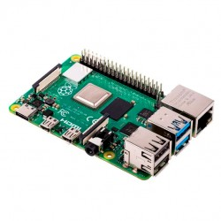 Raspberry Pi - RASPBERRY PLACA BASE PI 4 MODELO B / 8GB (1822098)